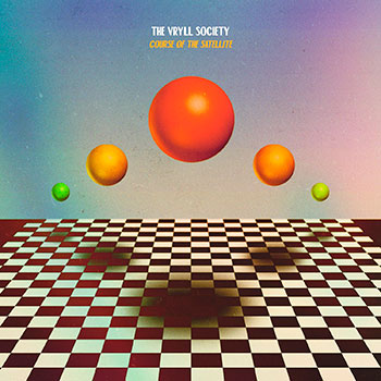 The Vryll Society - Course Of The Satellite