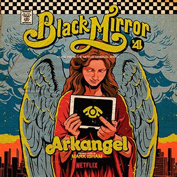 Mark Isham - Arkangel
