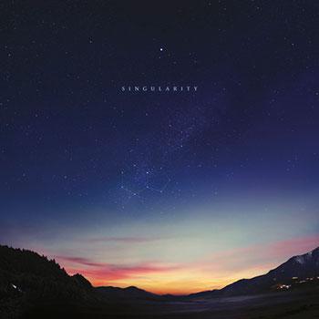 Jon Hopkins - Singularity
