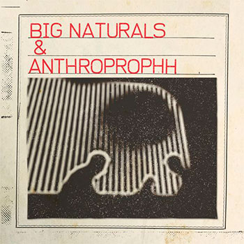 Big Naturals and Anthroprophh - Big Naturals and Anthroprophh