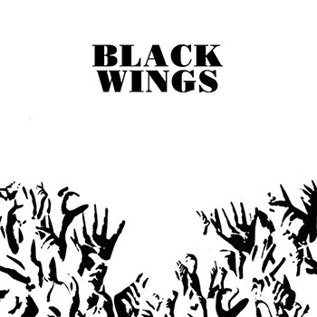 His Name Is Alive - Black Wings