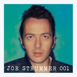 Joe Strummer - 001