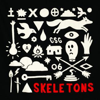 Murphykid - Skeletons