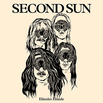 Second Sun - Elandes Elande