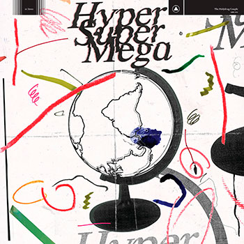 The Holydrug Couple - Hyper Super Mega
