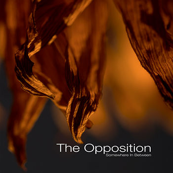 The Opposition - Somewhere In Between