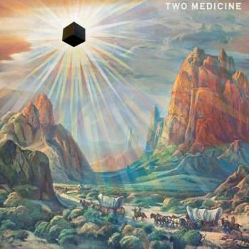 Two Medicine - Astropsychosis