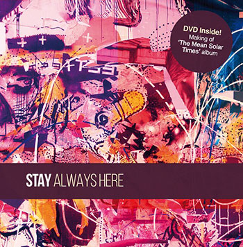 Stay - Always Here EP