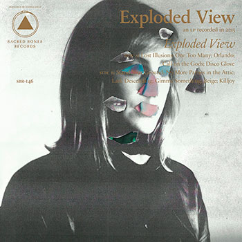 Exploded View - Summer Came Early EP