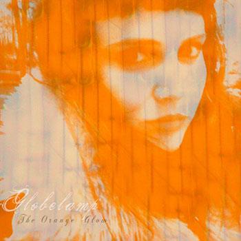 Globelamp - The Orange Glow
