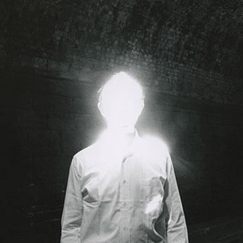 Jim James announced Uniform Clarity and shares tracks