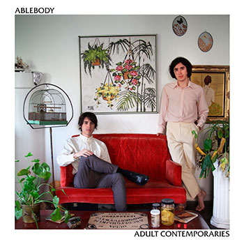 Ablebody - Adult Contemporaries