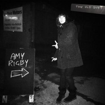 Amy Rigby - The Old Guys