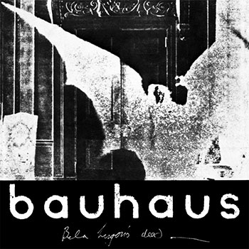 Bauhaus - The Bela Sessions EP