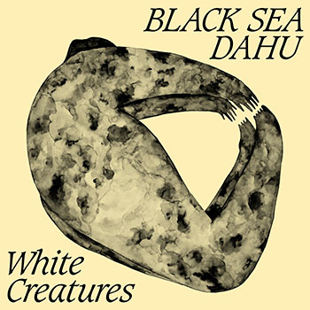 Black Sea Dahu - White Creatures
