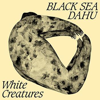 Black Sea Dahu - White Creatures