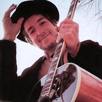 Bob Dylan - Nashville Skyline