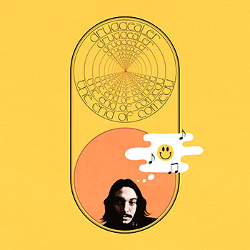 Drugdealer - The End of Comedy