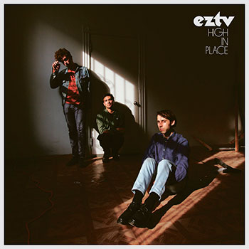 EZTV - High In Place