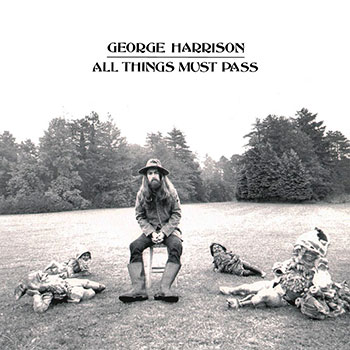 George Harrison - All Things Must Pass