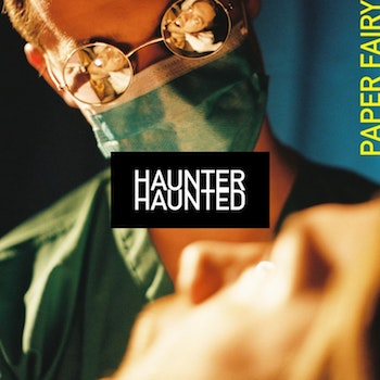 Paper Fairy - Haunter Haunted