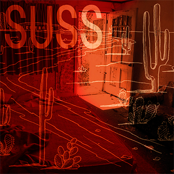 SUSS - Ghost Box