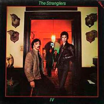 The Stranglers - IV Rattus Norvegicus