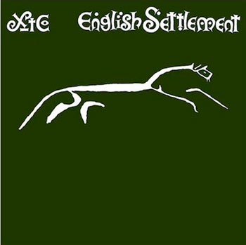 XTC - English Settlement