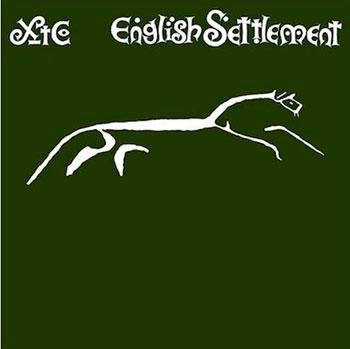 XTC - English Settlement