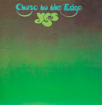 Yes - Close To The Edge
