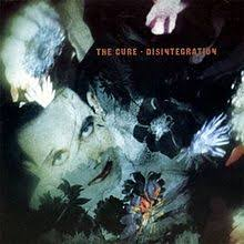 The Cure - Disintegration