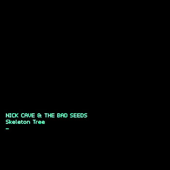 Nick Cave and the Bad Seeds - Skeleton Tree