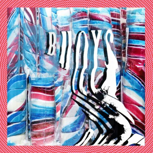 Panda Bear - Buoys