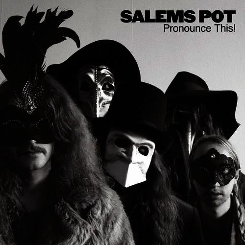 Salem's Pot - Pronounce This!