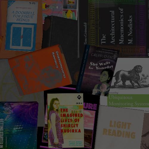 The Earthly Frames - Light Reading