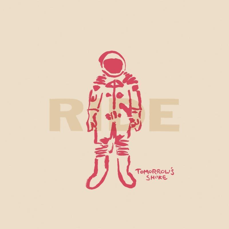 Ride - Tomorrow's Shore EP