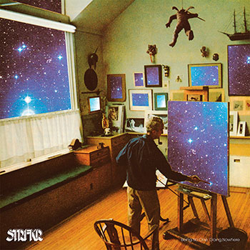 STRFKR - Being No One, Going Nowhere