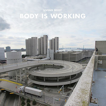 Living Body - Body is Working