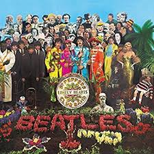 The Beatles - Sgt. Pepper's Lonely Hearts Club Band