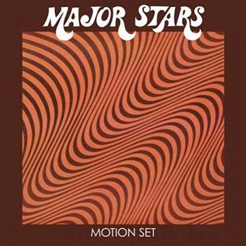 Major Stars - Motion Set