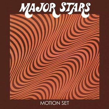 Major Stars - Motion Set