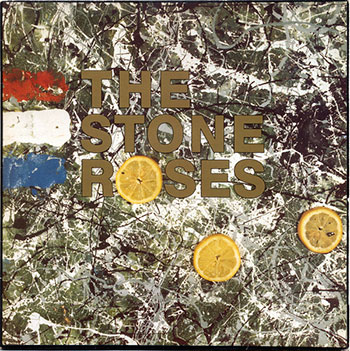 The Stone Roses - The Stone Roses