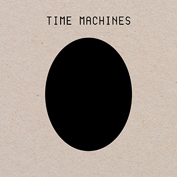 Coil - Time Machines