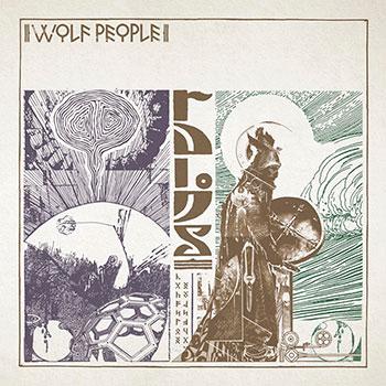 Wolf People - Ruins