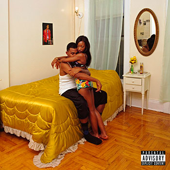 Blood Orange - Freetown Sound