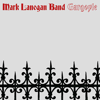 Mark Lanegan - Gargoyle