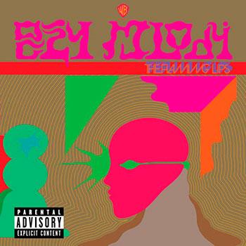 The Flaming Lips - Oczy Mlody