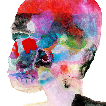 Spoon – Hot Thoughts