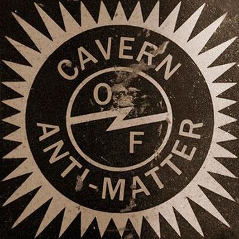 Cavern of Anti-Matter  - Void Beats/Invocation Trex