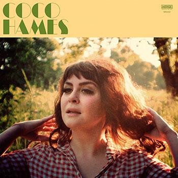 Coco Hames - Coco Hames